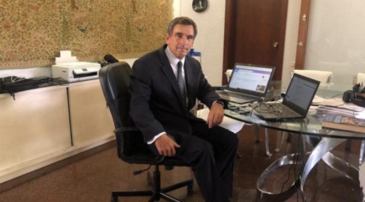 Entrevista a Walter Scherk en el portal digital Hispanidad.com
